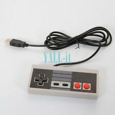 USB Wired Game Remote Controller Joypad for Nintendo NES Windows PC Controller