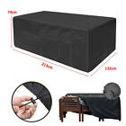 Protective Outdoor Garden Furniture Cover Patio Table Chair Protect Watersistant