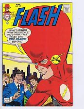 Flash #177 DC 1968