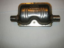 Original Webasto Abgasschalldämpfer  Standheizung Thermo Top E, C, P  *86450 B*