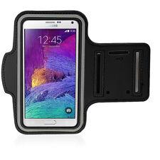 Armband fascia braccio Sport per Samsung Galaxy Note 3 N9005 NERA custodia BND7