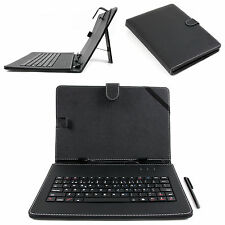 Portuguese (PT) Faux Leather Case with Stand for Acer Iconia Tab 10 / A3-A20