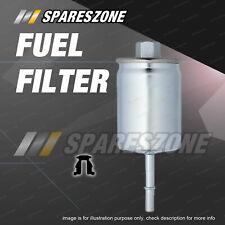 Fuel Filter for Mitsubishi Magna TE TF TH TJ TL TW Verada Petrol Refer Z528