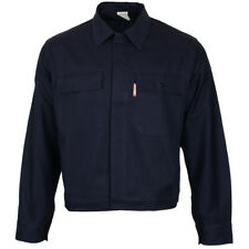 Original Italian Work Jacket - Men's Outdoor/Work Jacket - Blue
