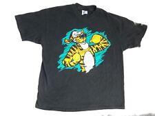 Men's Vintage Disney Tiger Hanes Beefy-T t-shirt XLarge
