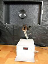 Photron Model B95 Digital Stroboscope Variable Speed 1.7-61.2 SPS High Speed.