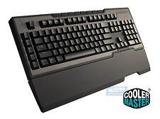 Cooler Master storm trigger mécanique Gaming Keyboard. allemand Keyboard