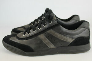 Ecco Comfort Gr.43  Herren Hablschuhe Slipper Sneaker