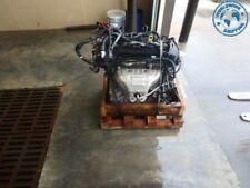 FORD FUSION ESCAPE MERCURY MILAN MAZDA TRIBUTE 2.5L COMPLETE ENGINE 4 CYLINDER