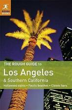 The Rough Guide to Los Angeles & Southern California: Includes Sandes Santa Barb