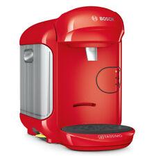 Bosch Tassimo Vivy cafetera Multibebida roja