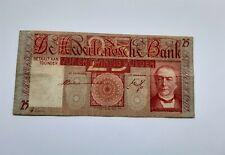 25 Gulden 1938