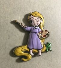 Disney Pin DS Animators' Mystery 2 Rapunzel Painting w/ Pascal Sold Out