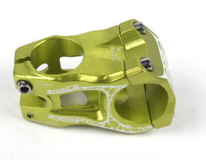 Aluminum 28.6*31.8*45mm Bicycle Short Stem MTB DH AM Road Bike handlebar stems