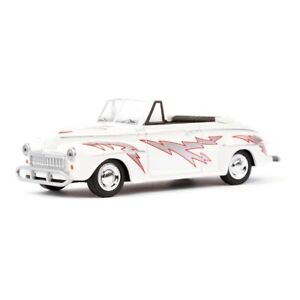 GREASE 1948 Ford De Luxe 1:43 Greenlight Hollywood Cars