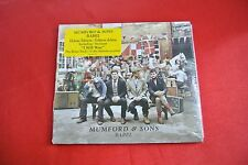 Babel [Deluxe Edition] [Digipak] by Mumford & Sons Canada CD NEW