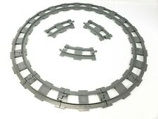 Lego Duplo Thomas and Friends Curved Train Track Tank Engine Circle Total of 15