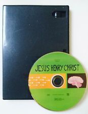 Jesus Henry Christ - GOOD DVD ONLY in case - (eb2)