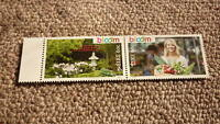 2014 IRELAND POST MINT STAMPS, BLOOM IRELAND GARDENING SET OF 2 STAMPS MNH