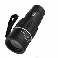 16x52Monocular Telescopes Spotting Spotter Bird Watching Pocket Golf Sport Scope