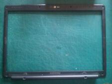 Compaq Presario F700 front screen bezel - HP spare no. 461863-001