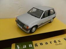 Vanguards Corgi VA11405 Vauxhall Nova 1.2 Swing Astro Silver