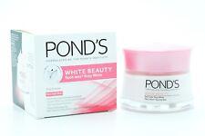 50g POND'S WHITE BEAUTY WHITE PLUS SERUM CREAM SPOT LESS ROSY WHITE DAY CREAM