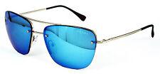 Prada Sport Sonnenbrille/Sunglasses SPS53R ZVN-5M2 Gr.57 Insolvenzware #423(36)