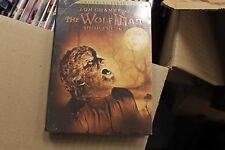 The Wolf Man (DVD, 2010, 2-Disc Set, The Wolfman $10 Movie Cash) New