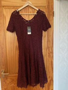 BNWT Next Womans Dress Size 10
