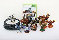 Skylanders Giants : Game + Portal + Action Figures XBOX360 PAL