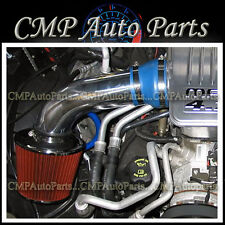 2002-2007 DODGE RAM 1500 3.7L V6 4.7L V8 AIR INTAKE KIT INDUCTION SYSTEMS