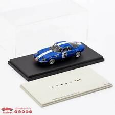 Bizarre Matra DJET 6 #162 Monte Carlo 1967 automodello scala 1:43