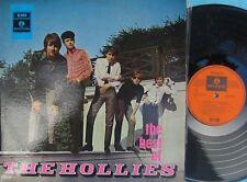 Hollies ORIG OZ LP Best of NM '69 Parlophone PCSO7543 Pop Rock Pop Rock Psyche
