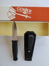 VINTAGE *NEW in Box* GERBER Guardian BOOT KNIFE Designed by R.W. LOVELESS