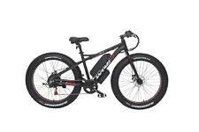 SafeWay 26 Inch Wheel Fat Tyre Electric Mountain Bike Bicycle, Bikes From $799