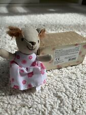 Woodland Creatures Collectables - Sophie The Squirrel