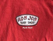 Ron Jon surf shop long sleeve shirt size small