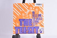 The Tee-Set - Ma belle amie, The Angels coming - Hansa - 14455AT - Vinyl Single