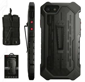 Element Case BLACK OPS for iPhone 8/8+ & 7/7+ Case