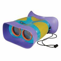 Educational Insights Geosafari Jr. Kidnoculars:Kids Binoculars Preschool Science