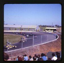 1971 Sprint Car Racing - Vintage 35mm Race Slide
