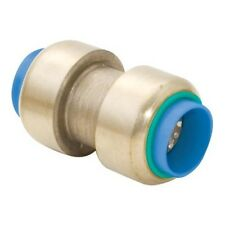 "Ez-Flo 75178LF Eastman 1"" Push-Fit Fitting Coupling"