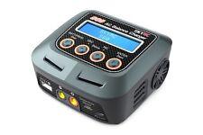 SkyRC S60 Ladegerät AC LiPo 2-4s 5A 60W Entladen 2A 10W SK100106
