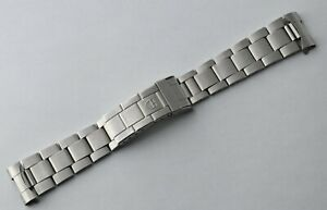 Genuine Rolex 9315 Tudor T6 Oyster Bracelet with Rolex 380b End Links