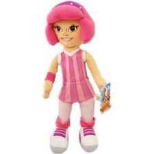 Lazy Town Stephanie 12 inch Soft Plush Stuffed Doll Toy