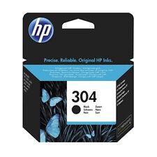 HP 304 Schwarz Tintenpatrone - 1 Stück (N9K06AE)