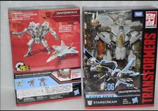 New Transformers Studio Series Voyager SS-06 Starscream Brand IN STOCK MISB