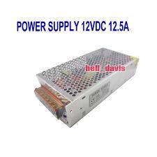 S-75-12 Super Stable Power supply unit 75W DC12V ( 10.5-13.8V ) 6AMP