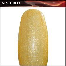 "Profesional UV Gel de color Gel Purpurina"" nail1eu g-yellow"" 5ml / GEL DE UÑAS"